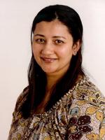 Ashwini Velankar