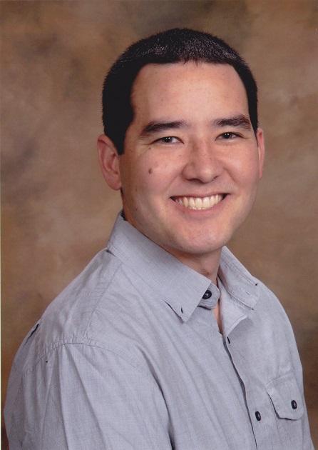 Justin Ingalls